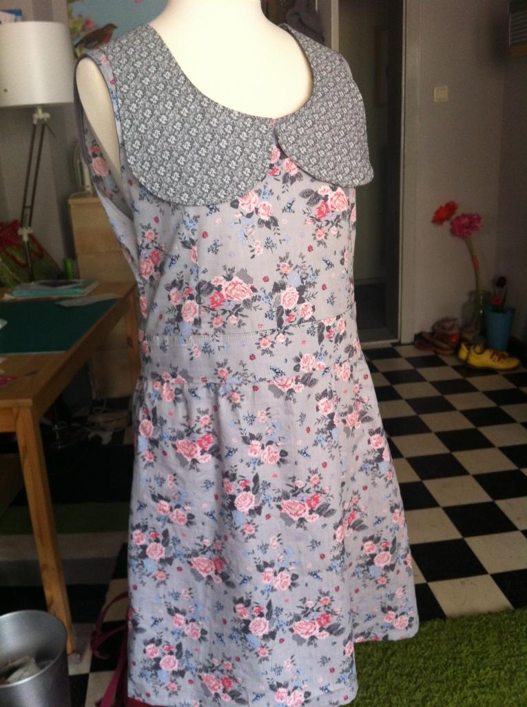 Retro-Kleid 1